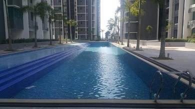Almyra residence bangi new condo