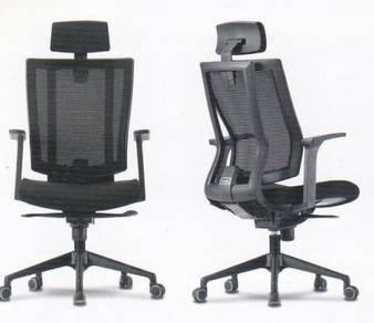 PRX-0121 ergomomic chair with Seat Depth Slider