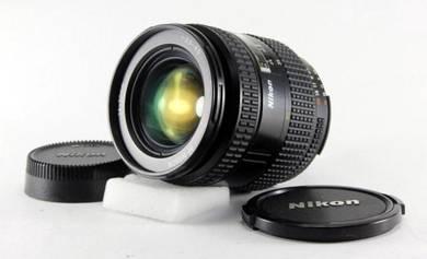 Nikon AF 24-50mm F3.3-4.5 DX FX
