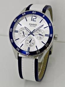 CASIO Men Enticer Multifunction Watch MTP-E310L-2A