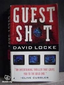 Guest Shot - David Locke