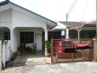 Matang Jaya
