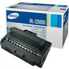 New samsung cartridge original ml-2250d5