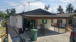 RM200k~Bungalow Lot at SEMAMBU BARU for SALE