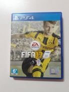 Ps4 game -FIFA 17