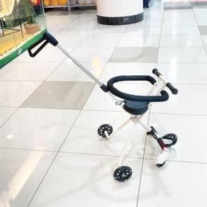 Stroller For Baby Kids Ride-On?