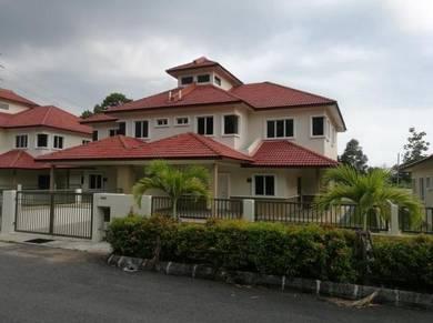 New Semi-D House For Sell in Kg Gelam , Kg Air Meleleh Port Dickson