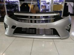 Toyota Agya Front Bumper (New Item)