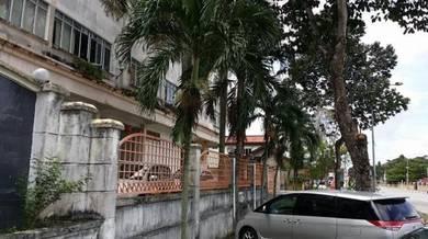 Below market value Kuda Court Jalan Bukit Kuda Kampung Kuantan Klang