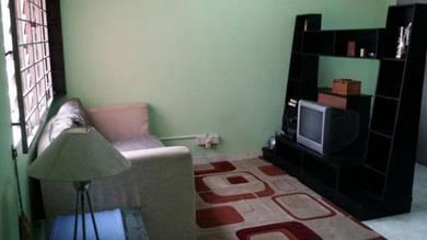 Apartment sri meranti sri damansara