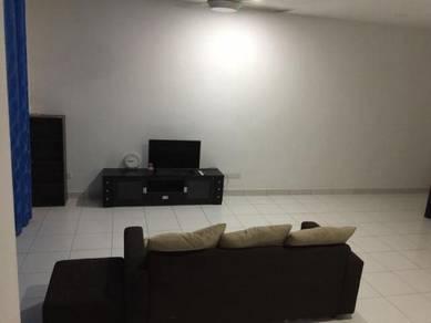 Taman Nusa Bayu Iskandar Puteri Double Storey Terrace House