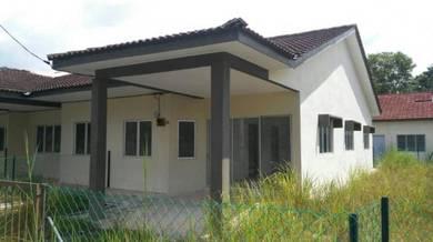 Corner Terrace House , Taman Pekatra Indah , Tasek