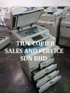 Color copier machine of mpc 5000