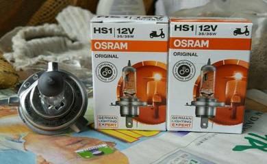 Bulb Depan Osram 12V 35/35W HS1
