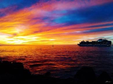 AMI Travel   3D2N Romantic Sunset Cruise