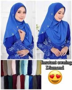 Instant shawl bead 04