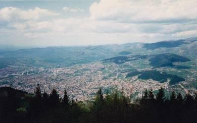 AMI Travel   4D3N Sarajevo, Bosnia & Herzegovina