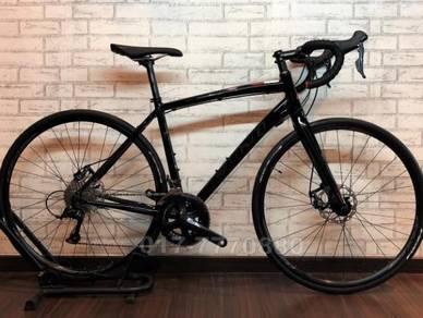 NEW FUJI SPORTIF 700C ROADBIKE 18SP Bicycle Bike