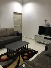 Homestay Kg.Delek Klang - RM180