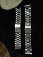 Braclet Stainless steel watch