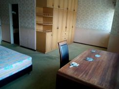 Master bedroom for rent at SS26/5, fully furnished