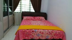 Homestay Hajjah (for muslim only)