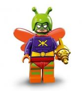 LEGO 71020 The Batman Movie Killer Moth
