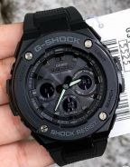 Casio G SHOCK STEEL SOLAR GSTS300G-1A1 -ORIGINAL