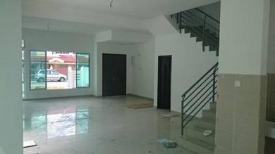 Bandar Sungai Long - 2sty Freehold Corner House with Gated & Guarded