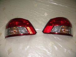 Vios tail lamps