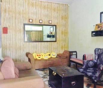 Single Storey Taman Desa Cempaka Nilai
