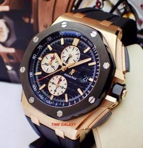 Audemars Piguet ROO 26401.RO Solid Gold 44mm