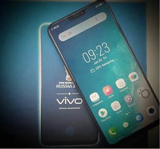 VIVO X21 limited edition 2018