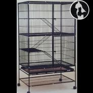 3lv Sangkar Kucing (SPECIAL BIG) Cat Cage
