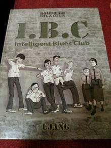 Komik I.B.C