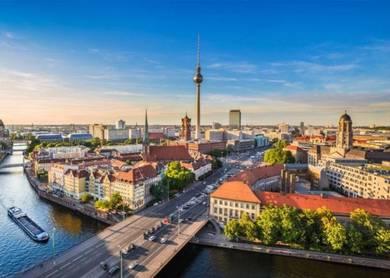 AMI Travel | 13H10M Kembara Eropah Timur