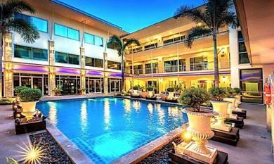 Hotel Suite Investment Melaka 15 Years GRR