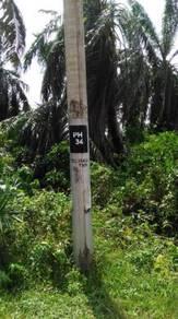 JDT Tanah Lot Banglo Mampu Milik di Kg Pt Hamid Parit Raja
