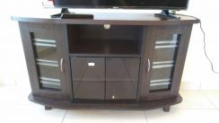 Looks New Solid TV Cabinet for 40 inch TV size