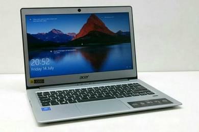 Acer Swift 1 Notebook Laptop