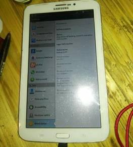 Samsung Tab 3 & Samsung core duos