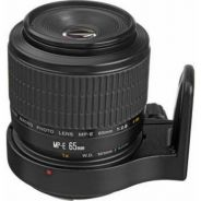 Canon MP-E 65mm f/2.8 1-5× Macro lens