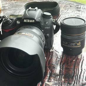 Nikon D7000, 17-55mm 2.8 , 10.5mm 2.8