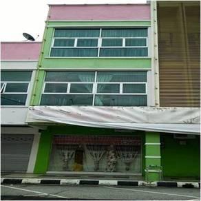 Triple storey SHOPO Seri Iskandar Business Centre(Rendah dari Pasaran)