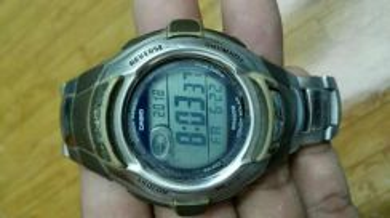 Jam tangan lelaki g shock G_7300D