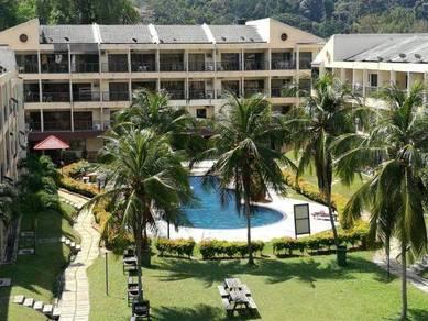 Tanjung Biru Condominium, Blue Lagoon, Port Dickson