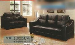 Dimension sofa set-8538