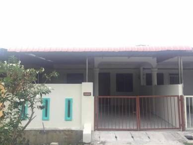 Nice Single Storey house in seri wangsa bt gajah