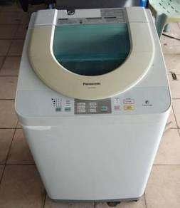 Panasonic 7.0kg w.m fully automatic.74