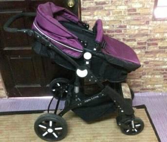 Stroller baby SCR13